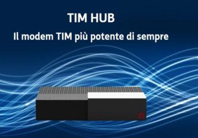 TIM HUB